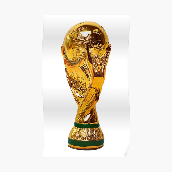 World Cup Football/Soccer Poster