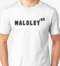 Maloley '95 Unisex T-Shirt