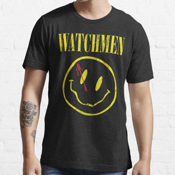 Vigilantes Camiseta esencial