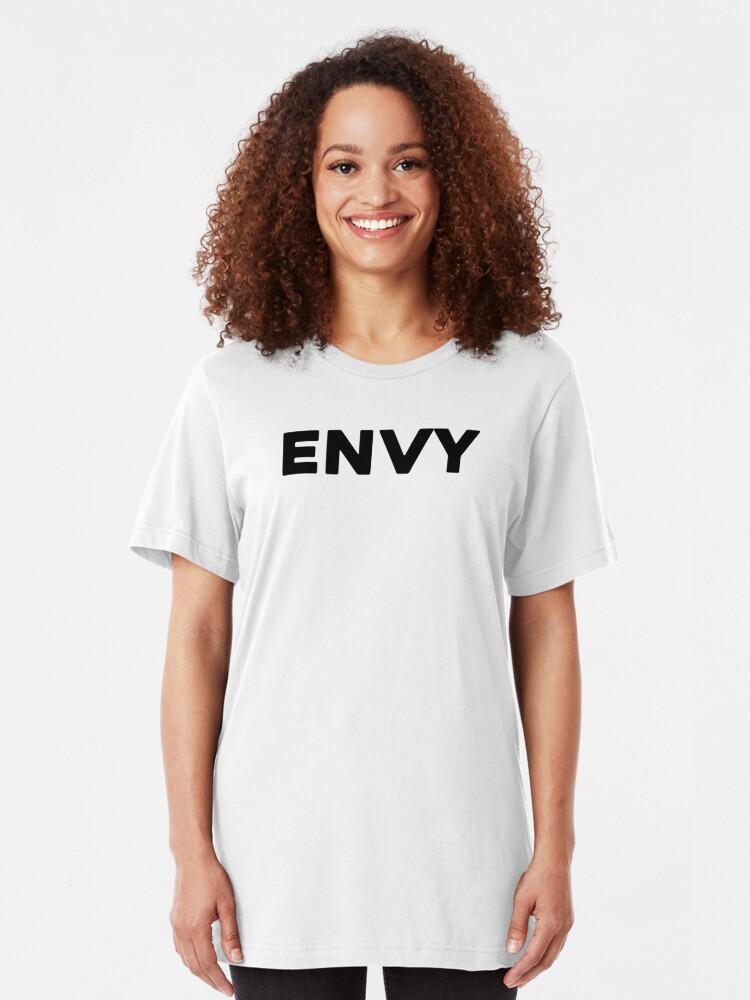 Menvy Mini Logo Long Sleeve t-Shirt Unisex
