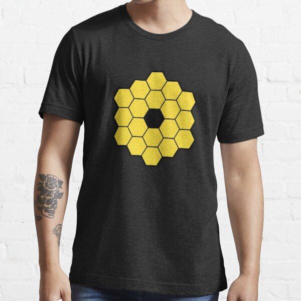 JWST James Webb Space Telescope Essential T-Shirt