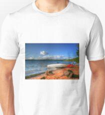 Blue Lake, Ontario, Canada T-Shirt