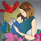 A Mother's Love by AverysGarden