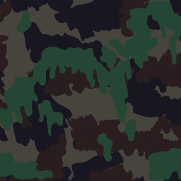 TAZ-90 (Swiss Woodland Camouflage) by bakerandness