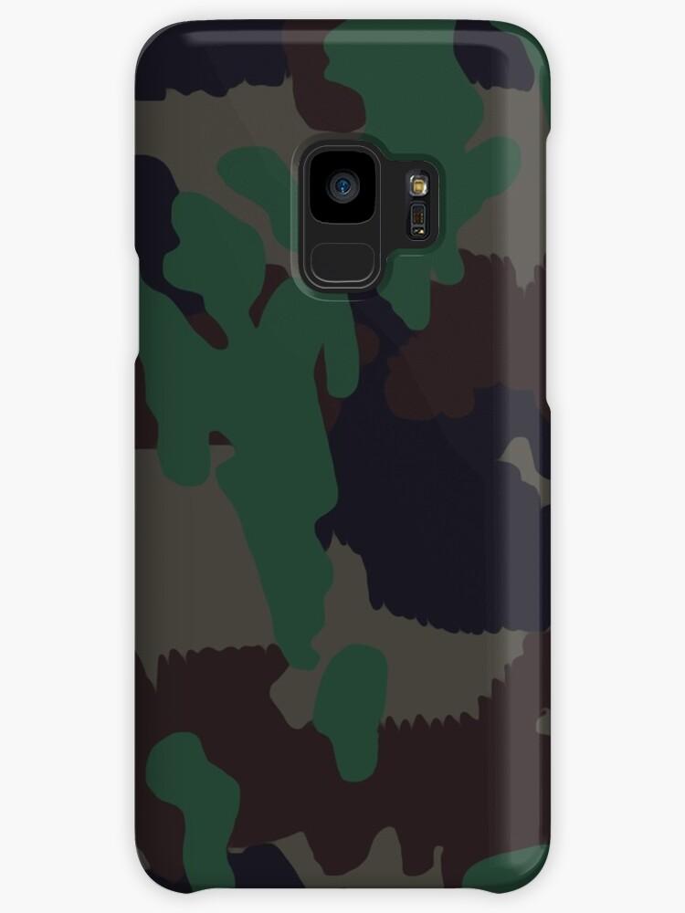 TAZ-90 (Swiss Woodland Camouflage) by bakerandness