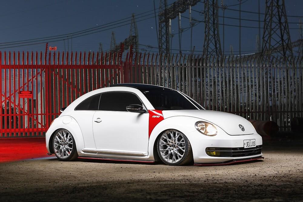 Lexus' Airbagged Beetle by HoskingInd