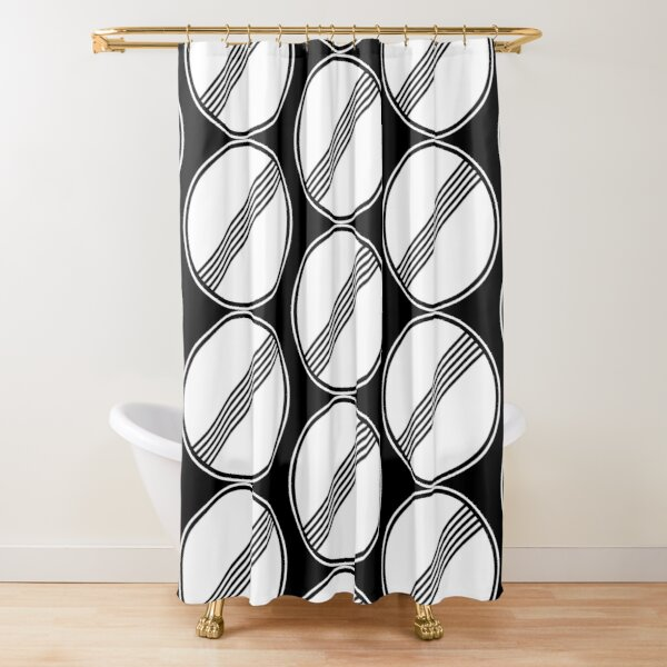 Limits No Longer Apply (Autobahn Sign) Shower Curtain