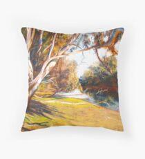 'Goulburn Serenity' Throw Pillow
