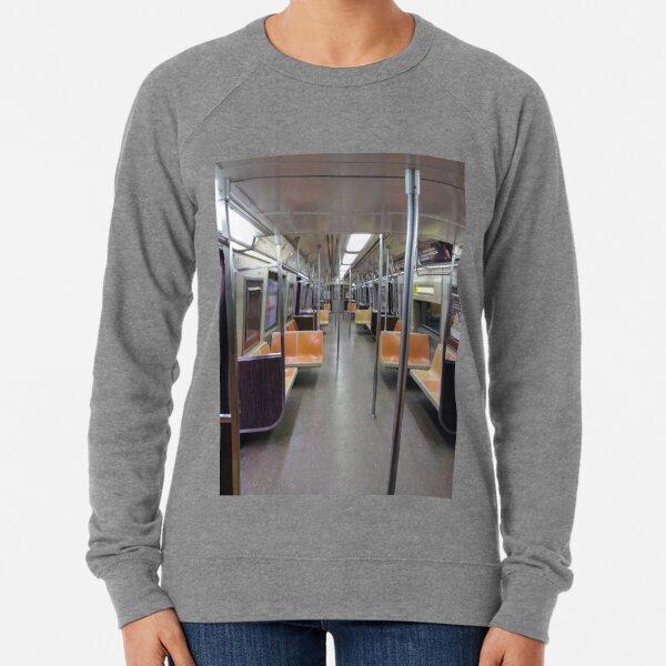 Subway Vagon Lightweight Sweatshirt