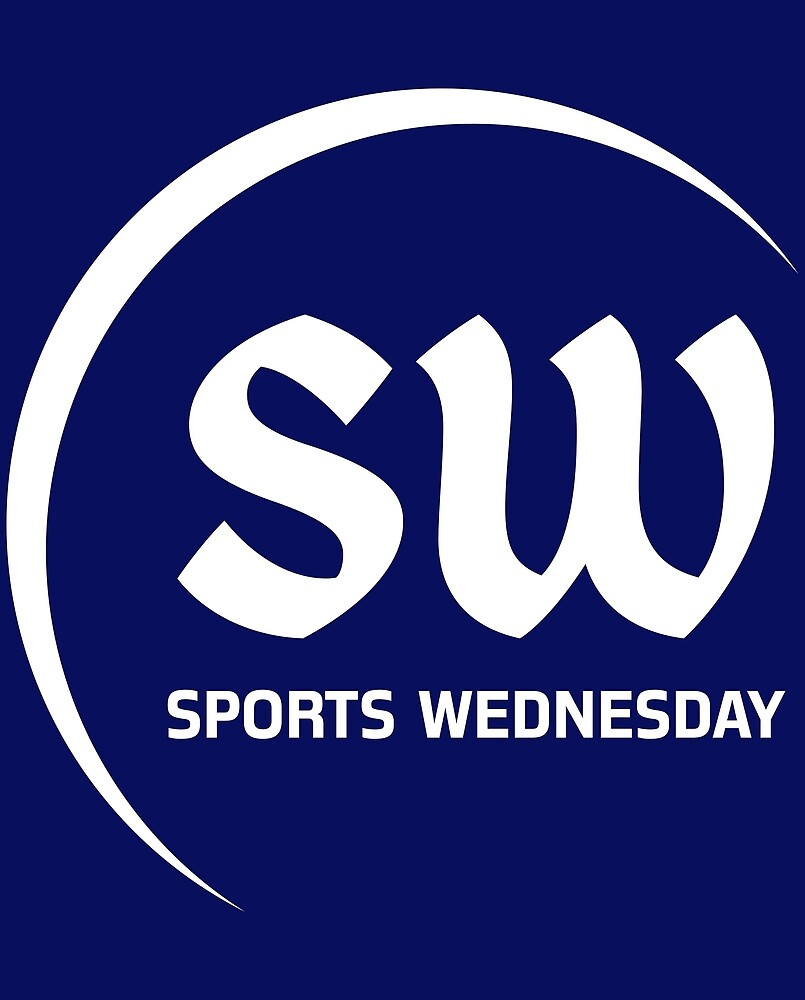 """Sports Wednesday """"Under the Lights"""" Logo by peterwbrown"""