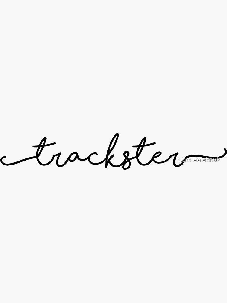 trackster by sampalahnukart