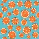 Oranges by 13KtDesigns