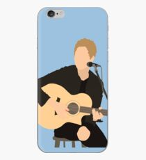 Vinilo o funda para iPhone Luke Hemmings 2