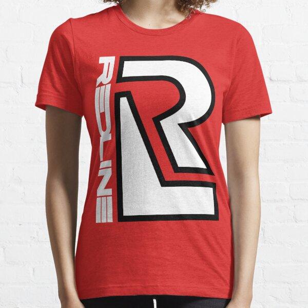 80's Redline R Design Essential T-Shirt