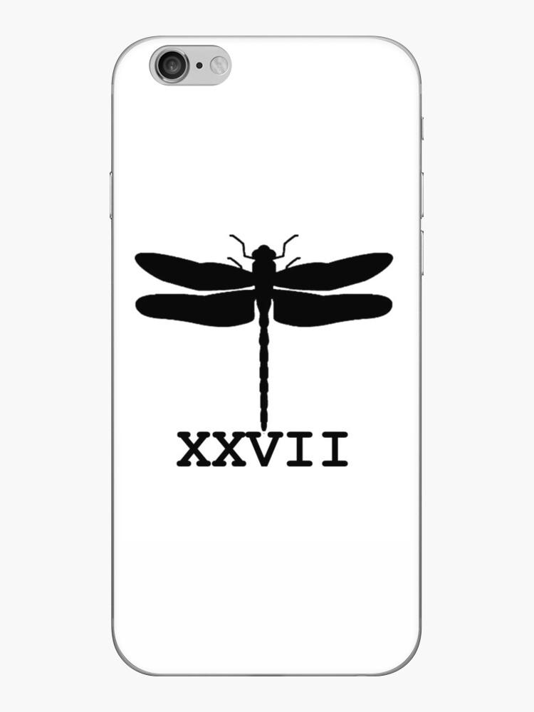 «Libélula XXVII» de 5h2012