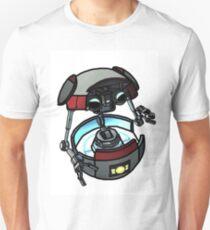 Gortys Unisex T-Shirt