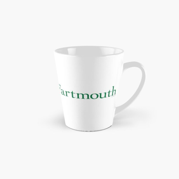Fartmouth University Tall Mug