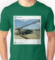 I Dislike This Post Unisex T-Shirt