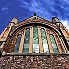 The Eastern Orthodox Church | Bristol, South West England by vanderson