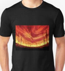 Unlimited Blade Works Slim Fit T-Shirt