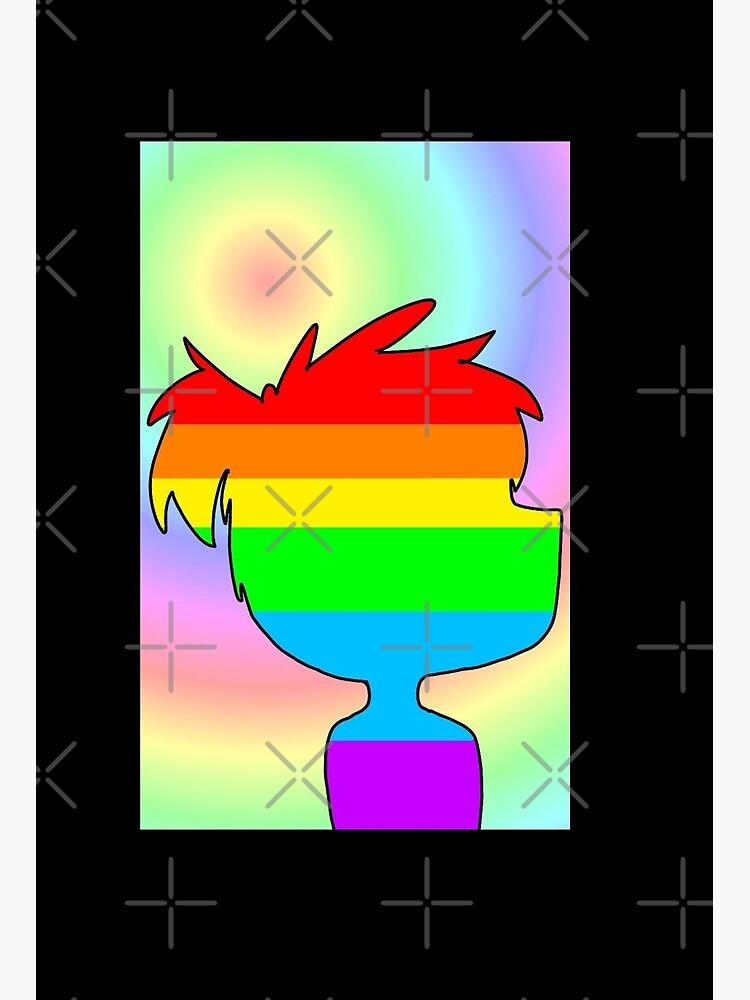 Gay jacksepticeye is Jacksepticeye