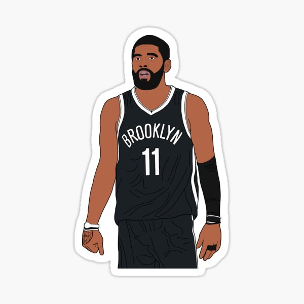 Kyrie Irving Gifts Merchandise Redbubble