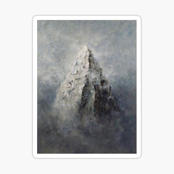 Soul Mountain Sticker