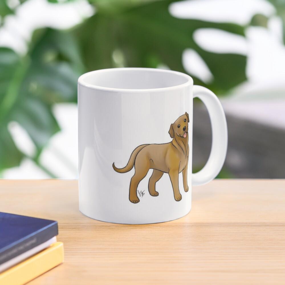 Broholmer Mug