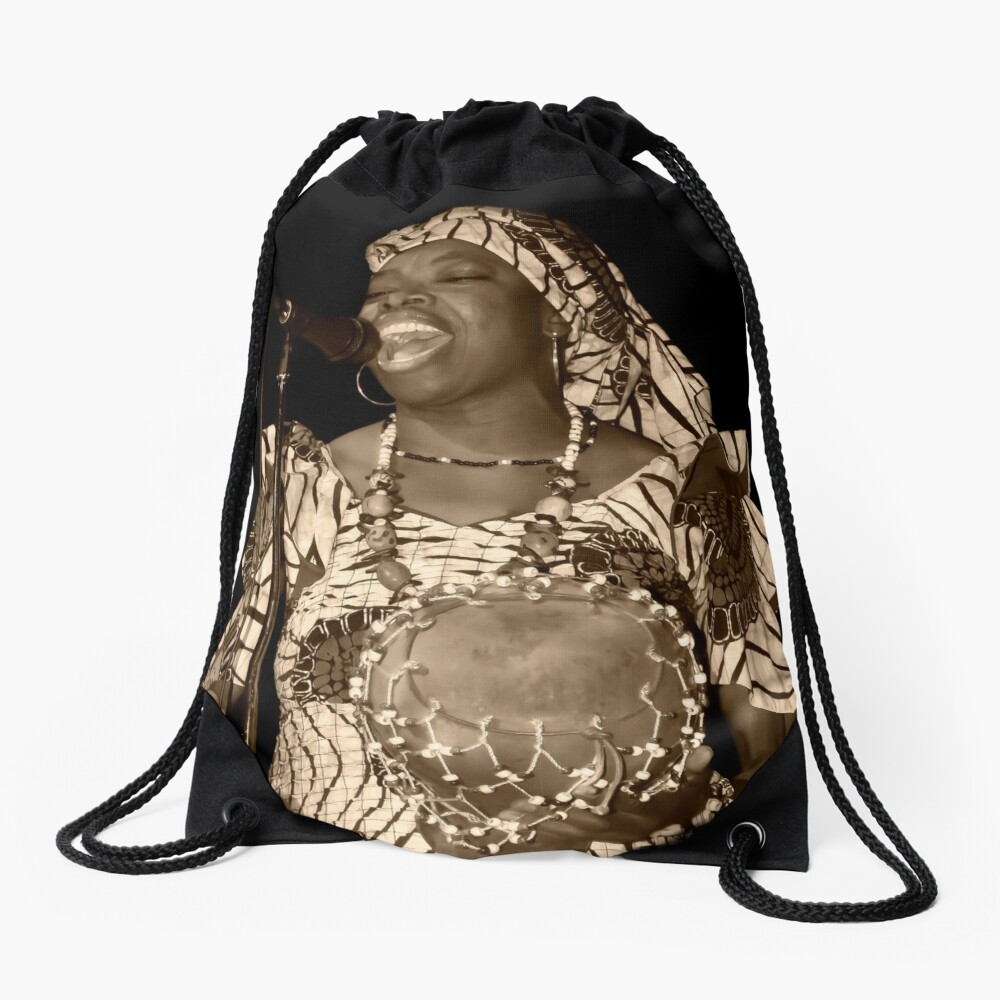 Akayaa Drawstring Bag