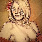 Audrey by Sarah  Mac