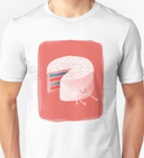 Sugar High Unisex T-Shirt