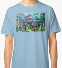 NO 2 Artmix Tin Can Bay Qld Classic T-Shirt
