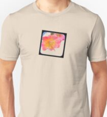 just a small flower Unisex T-Shirt