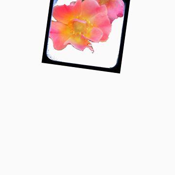 just a small flower by schadenfreude