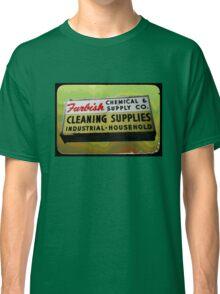 furbish cleaners Classic T-Shirt