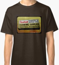 furbish cleaners Classic T-Shirt