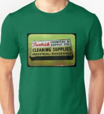 furbish cleaners Unisex T-Shirt