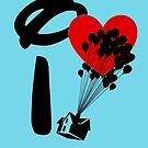 I Heart Adventure by ShopGirl91706