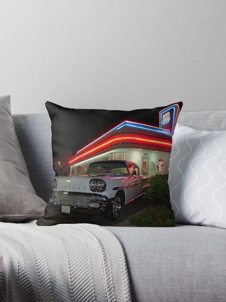 My Dream Car by Mitchell Tillison