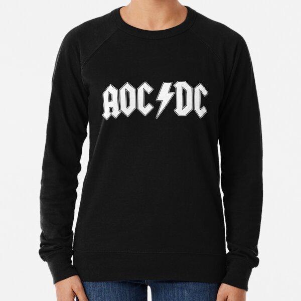 AOC/DC Lightweight Sweatshirt