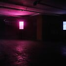 12_series installation at Flux/S (Eindhoven) by Marjolein Katsma
