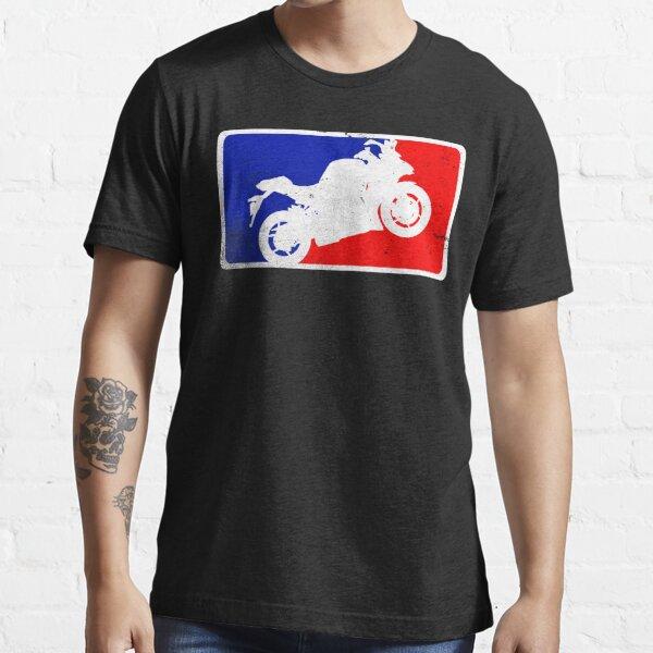 Ninja 1000 Ligue majeure Ninja 1000 Sport Vélo Supersport Touring Moto T-shirt essentiel