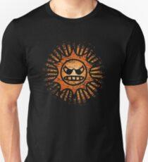 Angry Sun T-Shirt