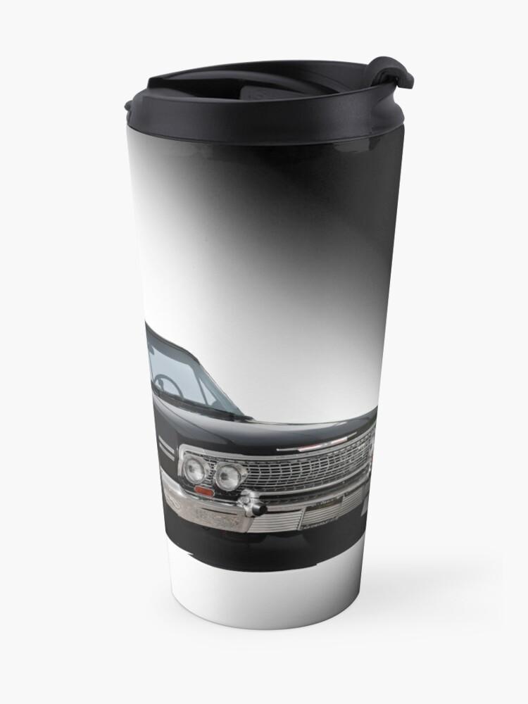 Alternate view of 1963 Chevrolet Impala SS Travel Mug