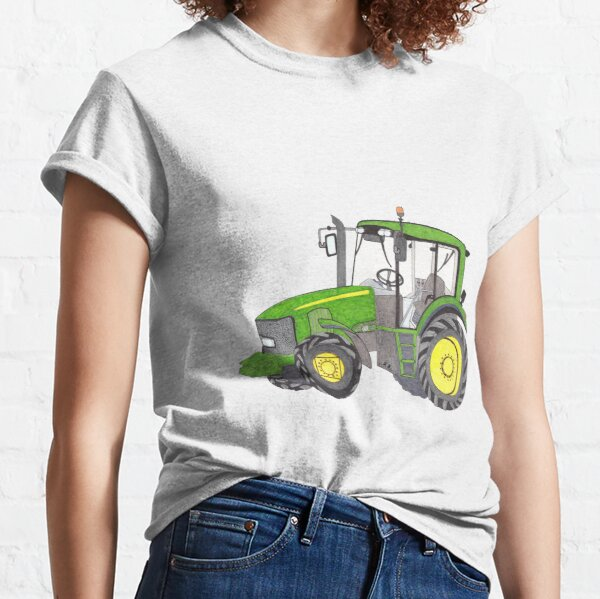 TRACTOR Classic T-Shirt