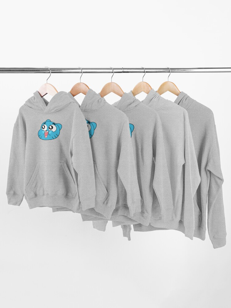 Alternate view of Gumball Kids Pullover Hoodie