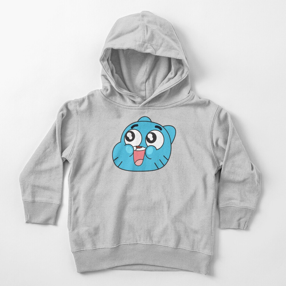 Gumball Toddler Pullover Hoodie