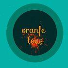 orange love by ururuty