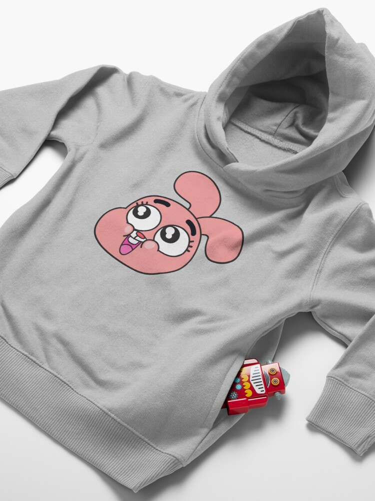 Alternate view of Anais Toddler Pullover Hoodie