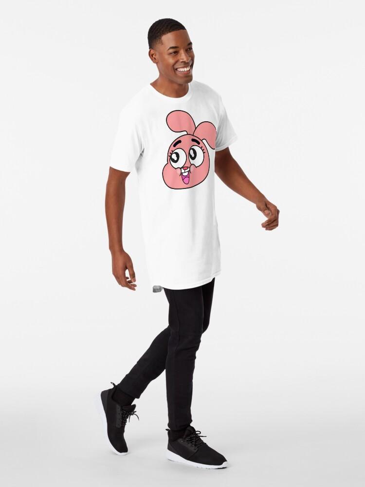 Alternate view of Anais Long T-Shirt